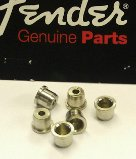 Fender Am Series Tele String Ferrules 099-4917-000   0994917000
